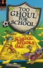 Image for School spooks day