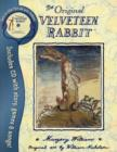 Image for The velveteen rabbit, or, How toys become real