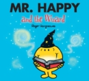 Image for Mr. Happy and the wizard