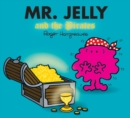 Image for Mr. Jelly and the pirates