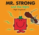 Image for Mr. Strong and the ogre