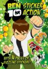 Image for Ben 10 : Sticker Action