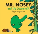 Image for Mr. Nosey and the beanstalk