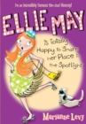 Image for Ellie May is totally happy to share her place in the spotlight