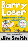 Image for I am so over being a loser