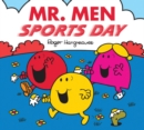 Image for Mr. Men sports day