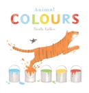 Image for Animal colours