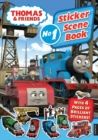 Image for Thomas & Friends: Sticker Scene Book
