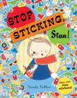 Image for Stop sticking, Stan!