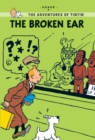 Image for The broken ear