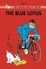 Image for The blue lotus