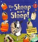 Image for The sheep won't sleep!