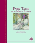 Image for Fairy tales from many lands