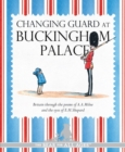 Image for Changing guard at Buckingham Palace
