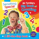 Image for Mr Tumble's big book of counting  : a lift-the-flap book