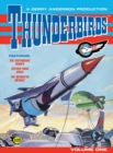 Image for Thunderbirds  : the comic collectionVolume one