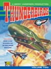 Image for Thunderbirds  : the comic collectionVolume two
