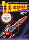Image for Thunderbirds  : the comic collectionVolume three