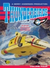 Image for Thunderbirds  : the comic collectionVolume four
