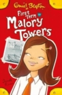 Image for First term at Malory Towers