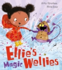 Image for Ellie's magic wellies