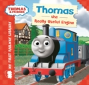 Image for Thomas the really useful engine