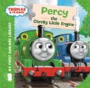 Image for Percy the cheeky little engine