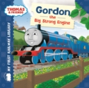 Image for Gordon the big strong engine