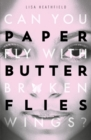 Image for Paper butterflies