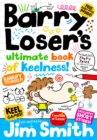 Image for Barry Loser's ultimate book of keelness