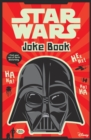 Image for Star Wars joke book