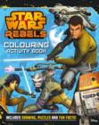 Image for Star Wars Rebels Colouring Book