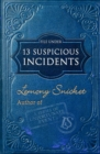 Image for Suspicious Incidents