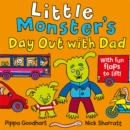 Image for Little Monster's day out with dad
