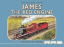 Image for James the red engine