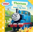 Image for Thomas and the Easter Egg Hunt