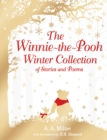Image for The Winnie-the-Pooh winter collection of stories and poems