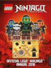 Image for Official Lego (R) Ninjago Annual 2016