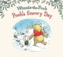 Image for Pooh's snowy day
