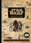Image for Star Wars galactic atlas