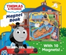 Image for Thomas & Friends: Engines to the Rescue! Magnet Book