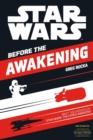 Image for Before the awakening