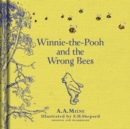 Image for Winnie-the-Pooh and the wrong bees