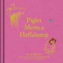 Image for Piglet meets a Heffalump