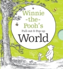Image for Winnie-the-Pooh's little pull-out and pop-up world