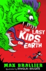 Image for The last kids on Earth