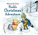Image for Pooh's Christmas adventure