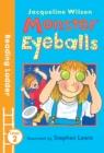Image for Monster eyeballs