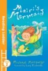 Image for Mairi's mermaid
