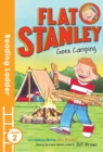Image for Flat Stanley goes camping
